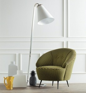 modern-chair-with-stripe-patterns-for-living-room