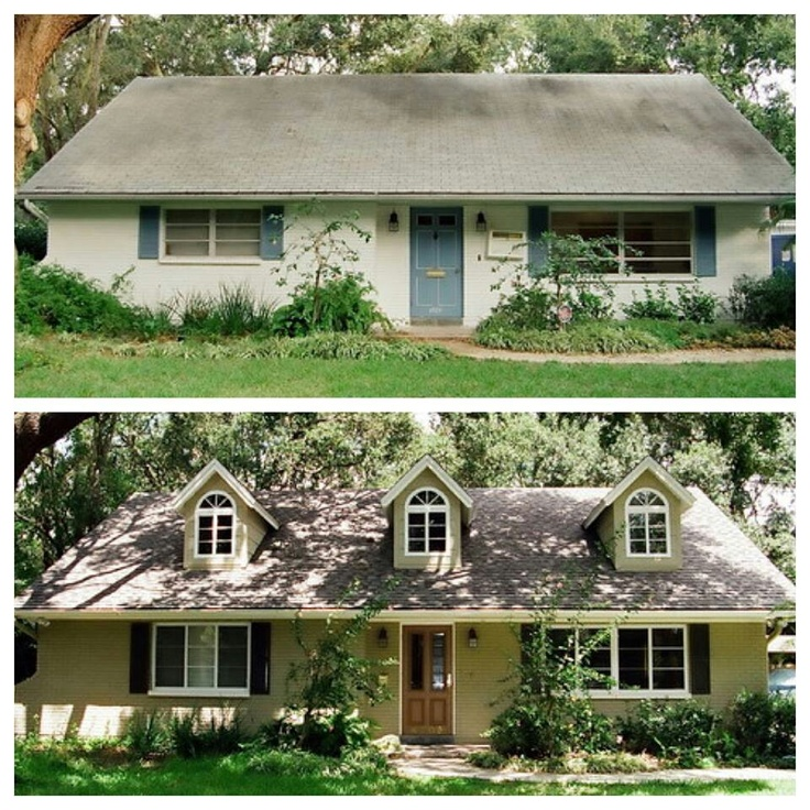 ranch-home-curb-appeal-before-and-after