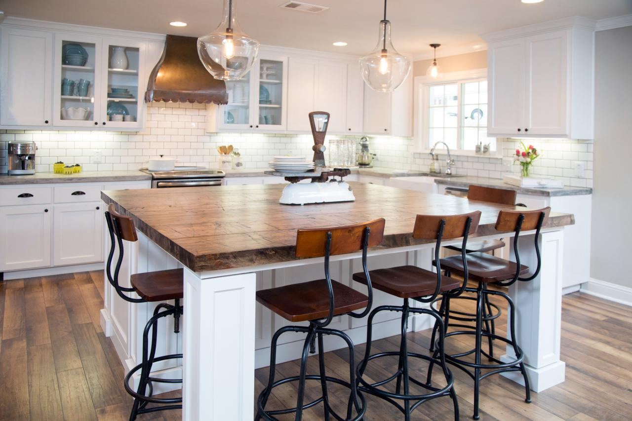100+ [ Kitchen Cabinet Touch Up ] | 10 Ideas For Decorating Above ...