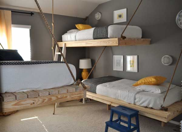 Bunk Beds For Kids Clearance