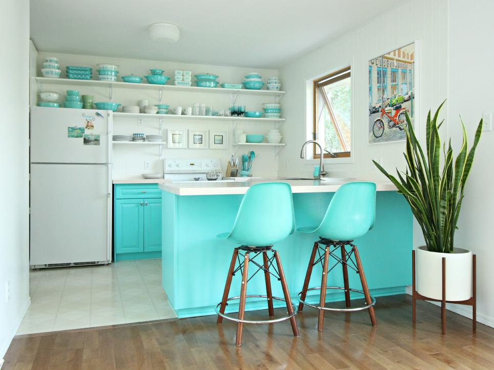kitchen remodel on a budget blog. [image of zillow digs kitchen